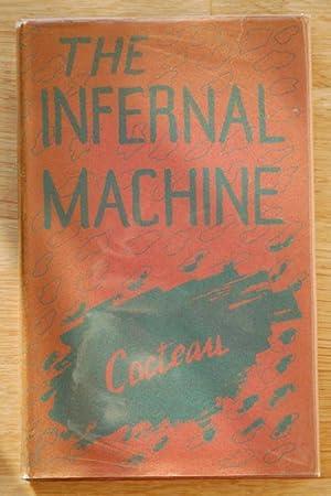 The Infernal Machine - VERY RARE: Jean Cocteau