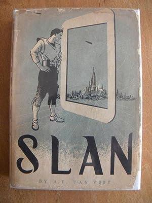 Slan: A E Van