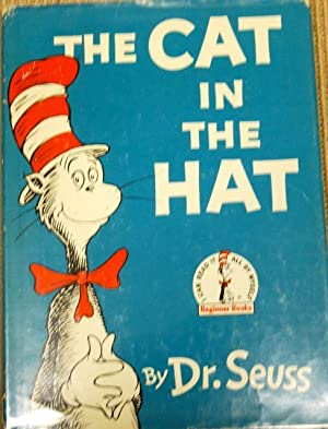 The Cat in the Hat: Dr. Seuss -