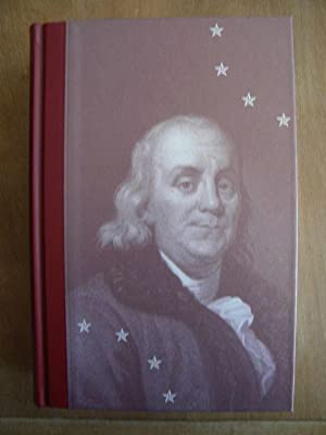 Benjamin Franklin - Slipcased Heirloom Edition: Walter Isaacson - Special Edition