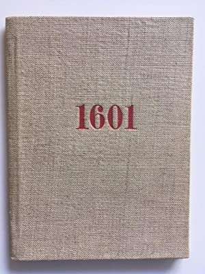1601 or Fireside Conversations in the Time of Queen Elizabeth: Mark Twain - Limited Edition 500 ...