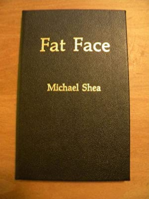 Fat Face - UNIQUE MULTI SIGNED!: Michael Shea -