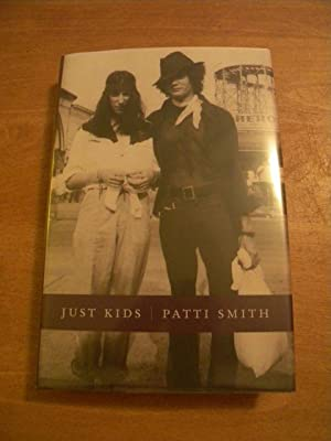 Just Kids : From Brooklyn to the: Smith, Patti -