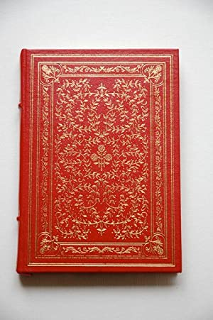 Exit Lady Masham - FULL LEATHER FINE BINDING: Louis Auchincloss - SIGNED LIMITED EDITION