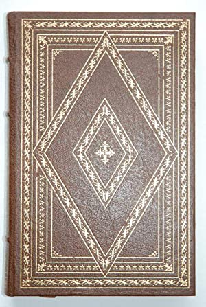 Leila - FULL LEATHER FINE BINDING: J. P. Donleavy - SIGNED FIRST LIMITED EDITION