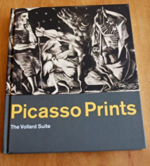 The Vollard Suite - 100 COPIES ONLY: PICASSO - Rare Limited Edition