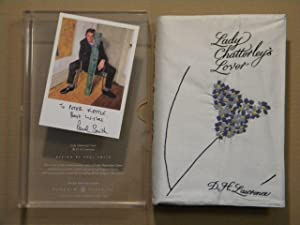 Lady Chatterley's Lover - Penguin Designer Classic: D H Lawrence