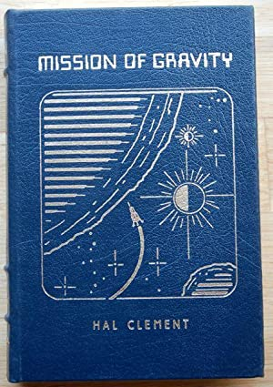 Mission Of Gravity: Hal Clement -