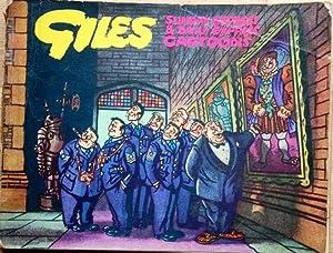 Giles Annual Eighth Series: GILES - RARE EIGHTH SERIES