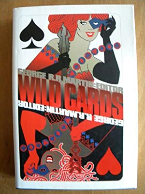 Wild Cards: Martin, George R.R. - SIGNED FIRST EDITION