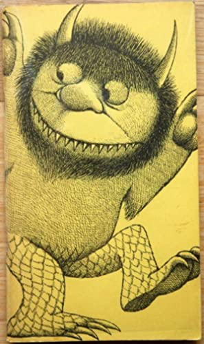 Ashmolean Museum Catalogue: Maurice Sendak - UNIQUE ORIGINAL DRAWING