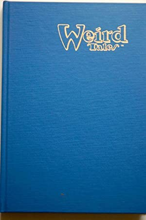 Weird Tales 299 - SPECIAL SIGNED EDITION HARDCOVERS: Jonathan Carroll and others SIGNED LIMITED ...