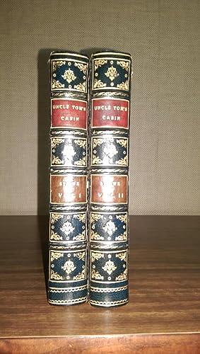 HARRIET BEECHER STOWE AUTOGRAPH NOTE, SIGNED H.B.STOWE.: Stowe, Harriet Beecher