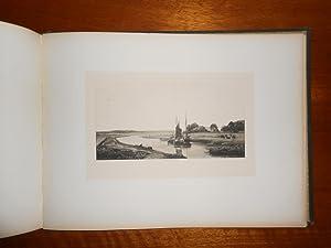 Memoir of Peter De Wint: Armstrong, Walter