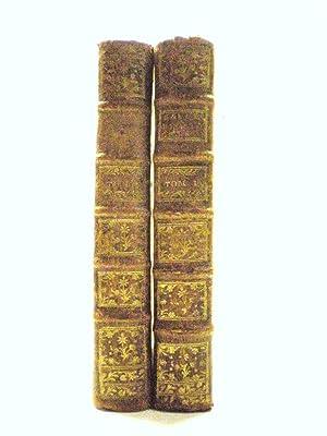 BIBLIOTHECA CHIRURGICA Qua Scripta Ad Artem Chirurgicam Facientia a Rerum Initiis Recensentur TWO ...