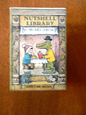 NUTSHELL LIBRARY: Sendak, Maruice