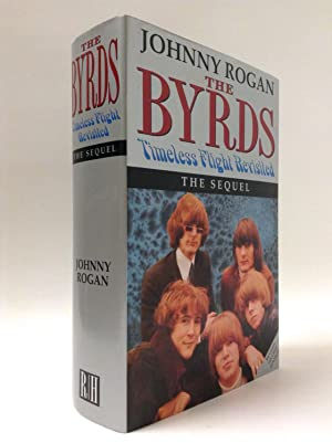 The Byrds: Timeless Flight Revisited, The Sequel: Rogan, Johnny