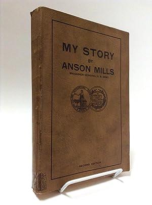 My Story: Mills, Anson