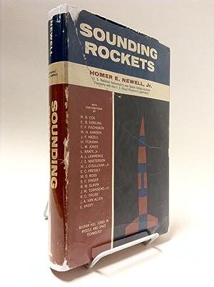 Sounding Rockets: Newell, Homer E., Jr.