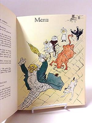 The Art of Cuisine: Toulouse-Lautrec; Joyant, Maurice