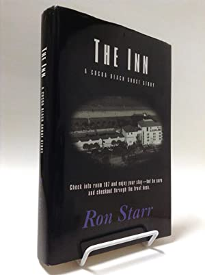 The Inn: A Cocoa Beach Ghost Story: Starr, Ron