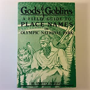 Gods & Goblins: A Field Guide to: Smitty Parratt