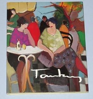 Itzchak Tarkay: Tarkay,Itzchak;H. Denny,Miriam Or