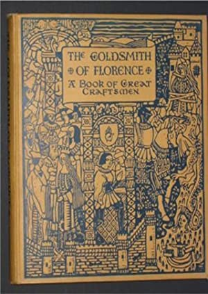 The Goldsmith of Florence: Gibson,Kathrine;,