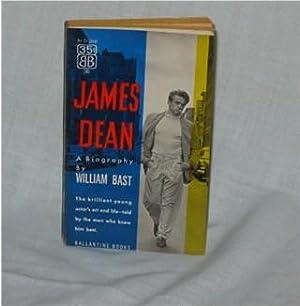 James Dean: Bast,William;,