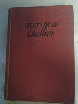 Death Of An Author: E.C.R. Lorac