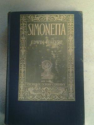 Simonetta: Edwin LeFevre