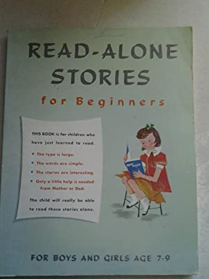 Read Alone Stories for Beginners: Mary K Winters