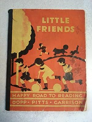 Little Friends: Dopp Pitts Gerrison