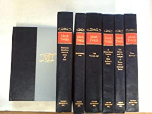 Complete Novels of Mark Twain: Mark twain
