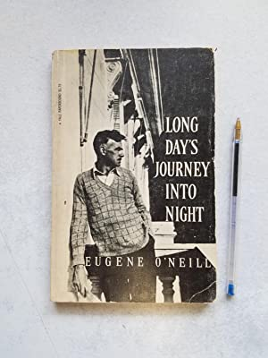 Long Day's Journey Into The Night: Eugene O'Neill