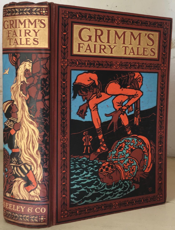 Grimms märchen ohne happy end