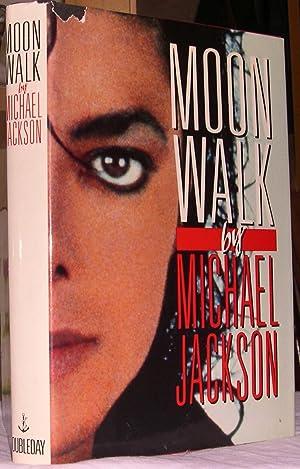 Moonwalk: Jackson, Michael