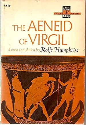 a summary of the poem aeneid by virgil Seamus heaney's virgilian translation follows aeneas to the underworld in search of his father.