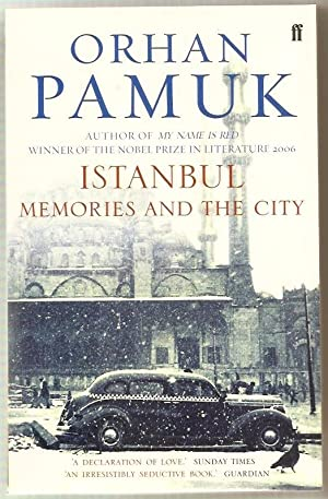 Istanbul: Memories and the City: Pamuk, Orhan