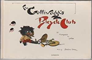 The Golliwogg's Bicycle Club: Upton, Florence K.