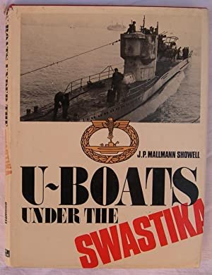 U-Boats under the Swastika: An Introduction to German Submarines 1935-1945