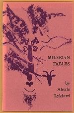 Milesian Fables: Lykiard, Alexis