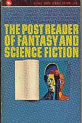 The Saturday Evening Post Reader of Fantasy: Richter, Conrad et