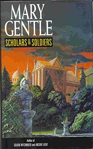 Scholars and Soldiers: A Story Collection: Gentle, Mary