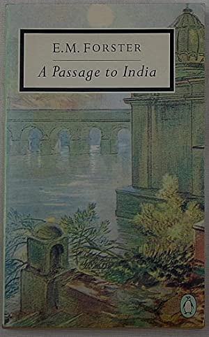 an analysis of the books a passage to india by forster and white teeth by smith A passage to india but forster's india is a country where the english and indians stare at each other the essential collection of books by e m forster.