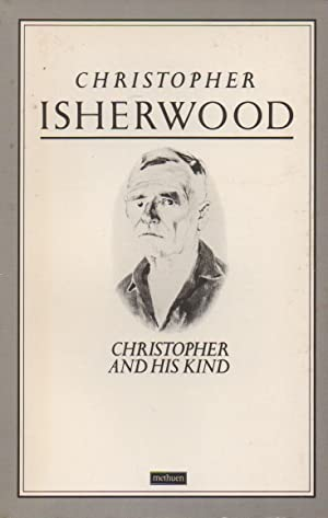 Christopher and his kind book