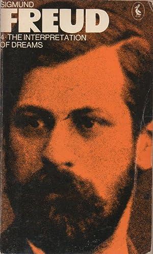 Interpretation Dreams by Freud, First Edition - AbeBooks