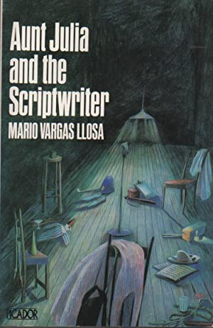the demons within in mario vargas llosas novel aunt julia and the scriptwriter Mario vargas llosa is the recipient of the 2010 nobel price in literature we present this article from our archives—our mar/apr 2005 issue for the past four decades, mario vargas llosa (1936-) has mined latin america's violent history for larger truths about the interplay of history, culture, and geography.