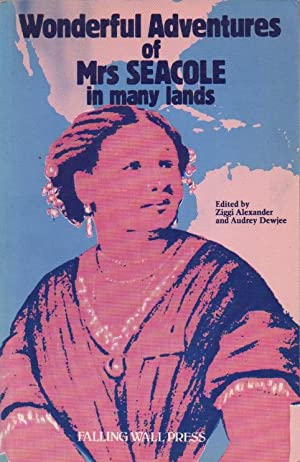 The Wonderful Adventures of Mrs.Seacole in Many: Seacole, Mary