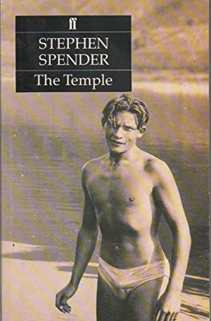The Temple: Spender, Stephen